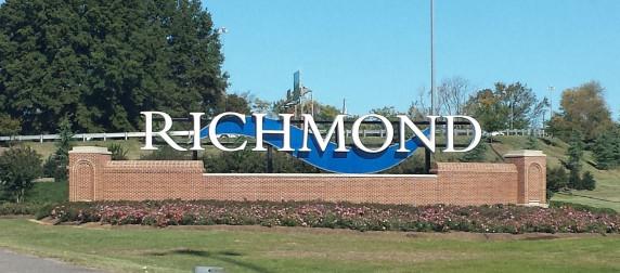 Getting a Bail Bond in Richmond VA