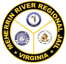 Meherrin Regional Jail Logo