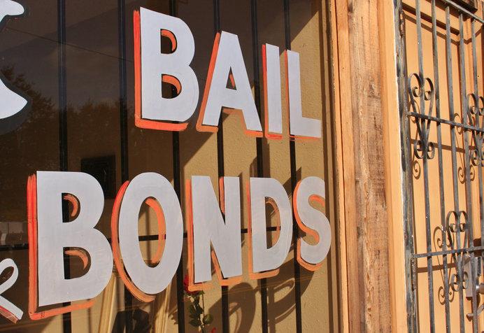 Bail Bond Agents